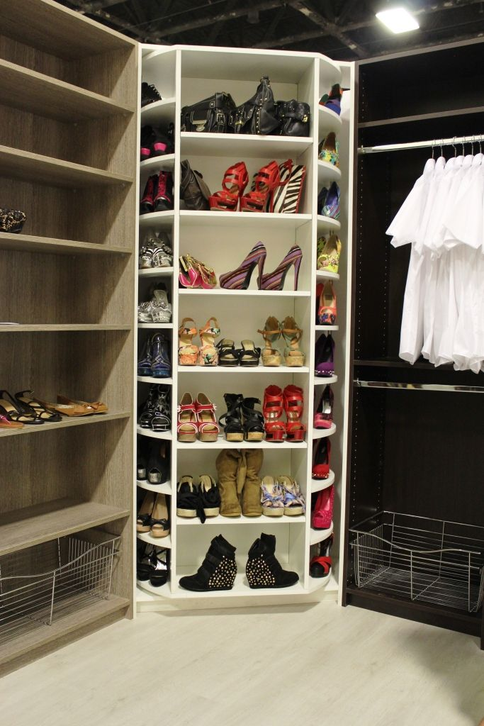 Modern Closet Organizers By Lazy Lee Products Llc   Official