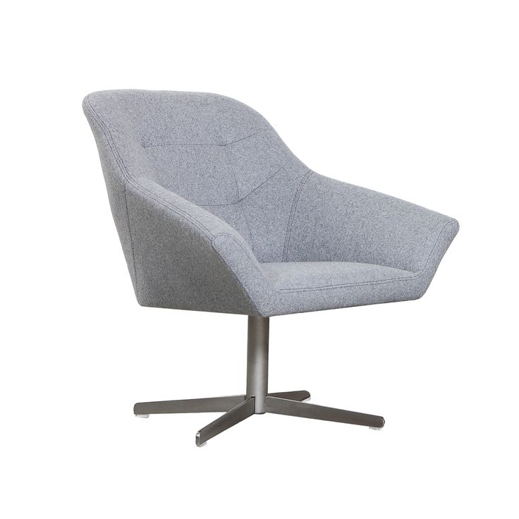 Dare Gallery Clarke Swivel Chair