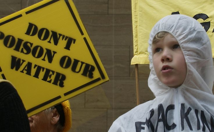 An anti-CSG protest. Image: Thom Mitchell. By Thom Mitchell on November 2, 2015Featured While the community is vowing to continue its fight for legislative protection, it's likely that there will b...