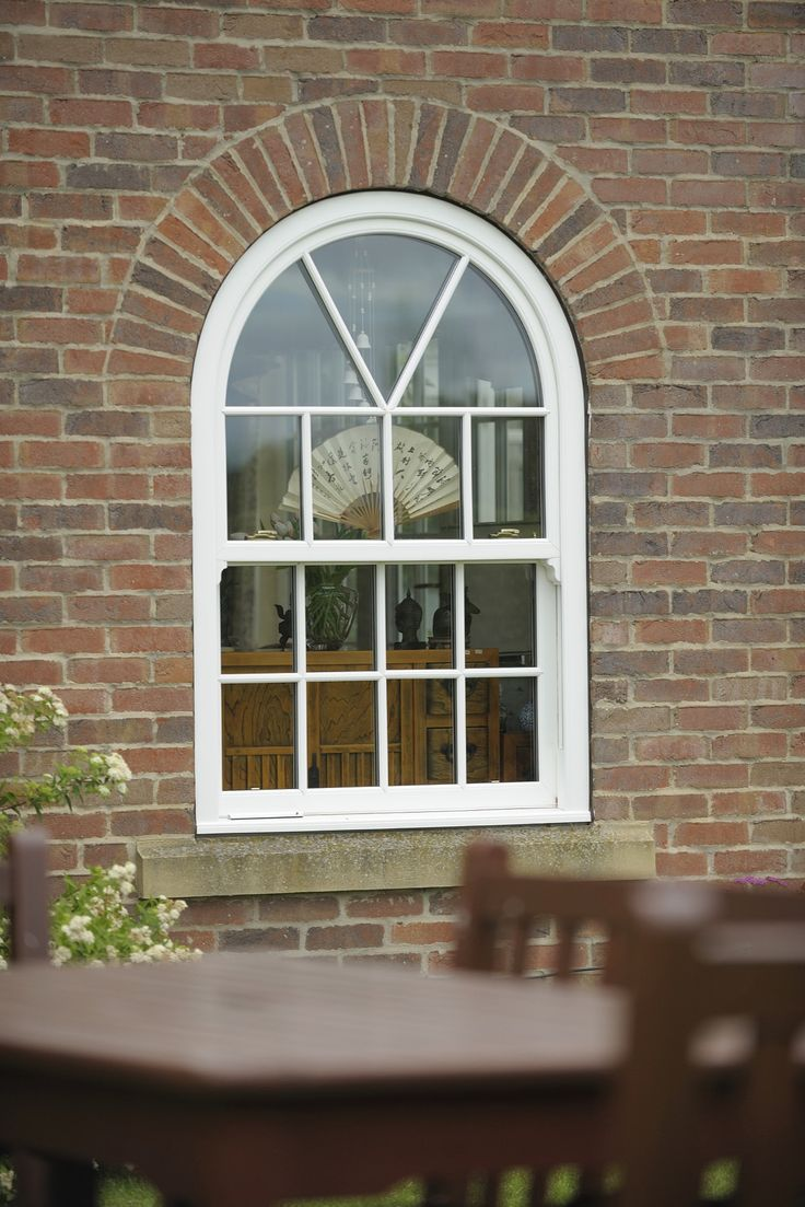 Georgian Style Windows With Free Quotes In Hampshire | Wessex Windows
