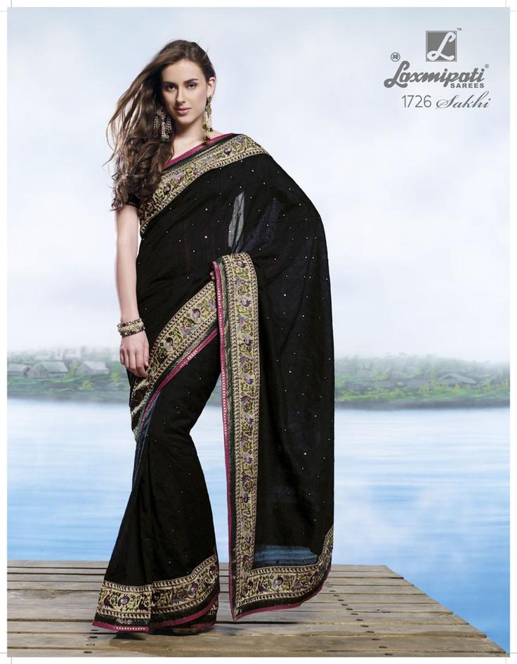 Saree | Saree Designs | Indian Sarees | Laxmipati Saree