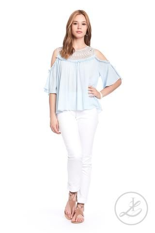 IL81034 (Pullover Top Only)