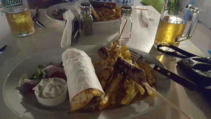 El Greco Steakhouse Restaurant, Λίνδος: Δείτε 29 αντικειμενικές κριτικές για El Greco Steakhouse Restaurant, με βαθμολογία 4,5 στα 5 στο TripAdvisor και ταξινόμηση #41 από 79 εστιατόρια σε Λίνδος.