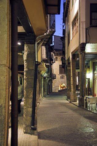 Morella, actividades turísticas en plena montaña                                                                                                                                                     Más