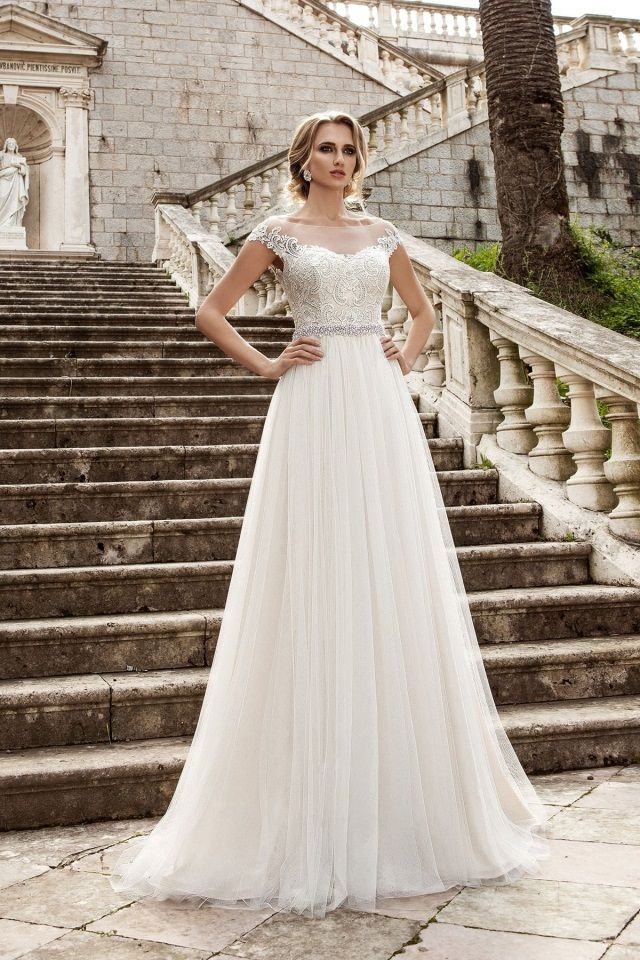 Фото свадебного платья в греческом стиле (32 картинки ...