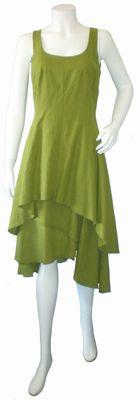 Heart 'Eternal Dress'