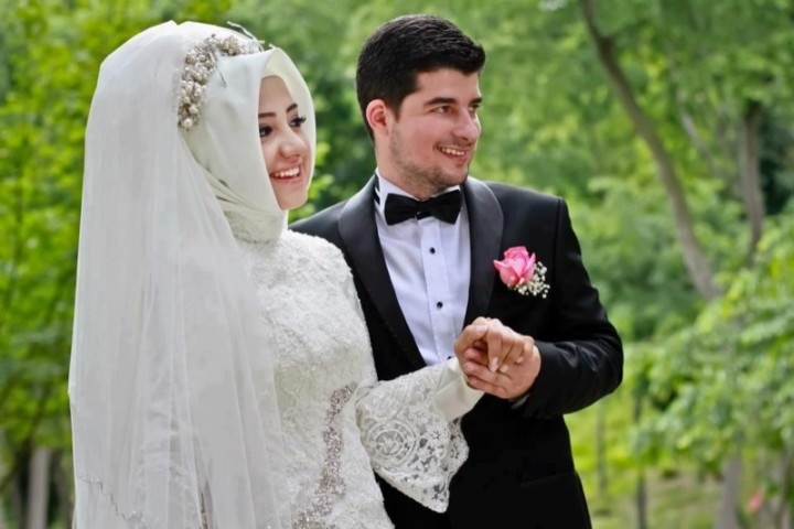Muslim Wedding Dresses Houston : Muslim wedding on dresses and