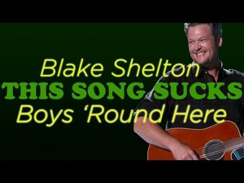 Boys 'Round Here (Celebrity Mix) (feat. Jason Aldean, Luke ...