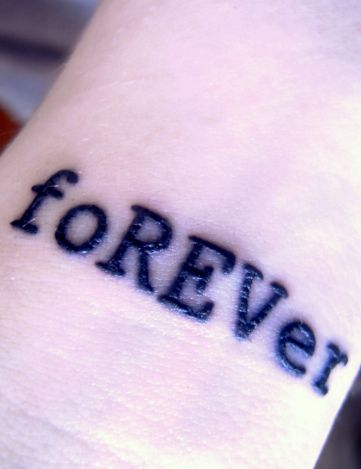 My favorite Tattoo of avenged sevenfold