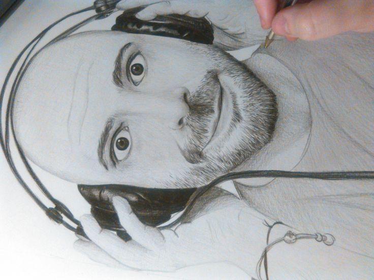 #drawing #youtuber #italian #verginedorecchie