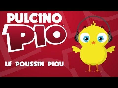 PULCINO PIO - Le Poussin Piou (Official video) - YouTube