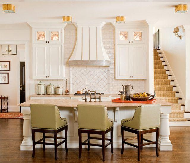 Beautiful White Kitchens 491 best beautiful white kitchens! images on pinterest | white