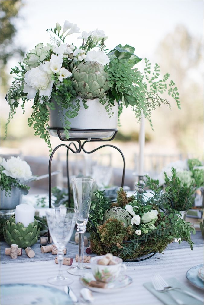 Tuscan Culinary Wedding Ideas // see more on lemagnifiqueblog.com