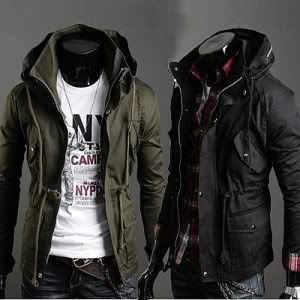 Casual Vintage Jumper Jacket is awwwwesome!!! so gonna buy this for my future~