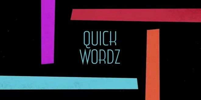 Quick Wordz Review – Fast iOS Typing