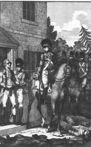 an analysis of the battle of bunker hill in american history Researchomatic is the largest e-library that contains millions of free american history  battle of bunker hill battle of  financial analysis finance history.