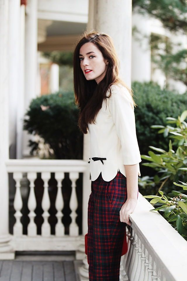 sarah vickers. love her hair. | Lady Crushes | Fashion ...