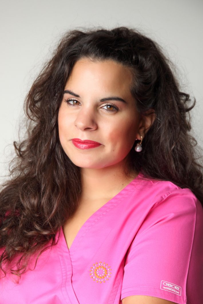 Ναΐς | μαία, συντονίστρια προγραμμάτων εξωσωματικής Nais | ivf nurse http://gennima.com/el/gennima/people/nurses #gennima #ivf