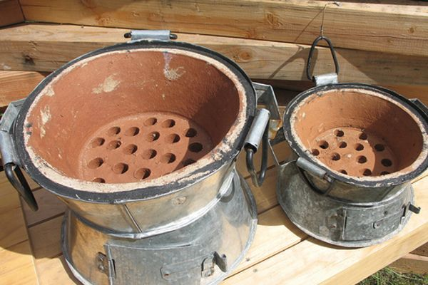 We are what we eat and how we cook: historical and delicious journey through Africa's traditional cooking utensils | MG Africa