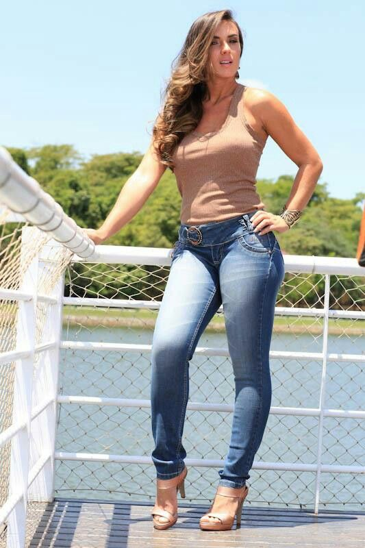 The 121 best images about Jeans on Pinterest | Latinas, Denim on ...