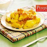 KOPYTKA - tradycyjne domowe kluseczki :) Moja rodzina uwielbia proste, klasyczne potrawy. Czas przygotowania: ok 40 min Ilość porcji: 8 Składniki:  1kg ziemniaków 1,5 szklanki mąki pszennej 1 ...