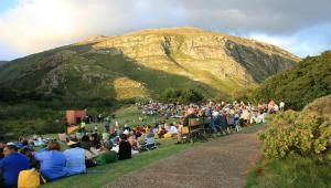 Concert in the Gardens - Betty's Bay 28 December & 4 January