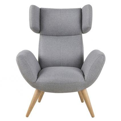 Balfour fotel – Fotelek - ID Design Életterek - Nappali