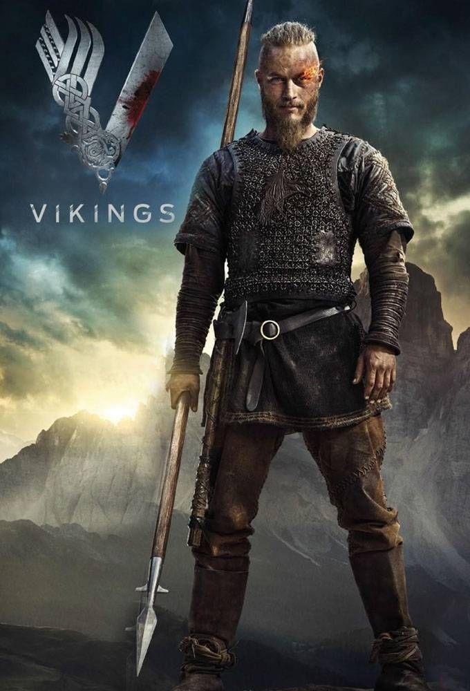 Gamoseries Com Series Hd Online Vikings 2013 Vikingos Vikingos Actores De Vikings Vikingos Ragnar