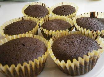 Csodás csokis muffin recept | ApróSéf.hu (desszert.eu) - Receptek képekkel