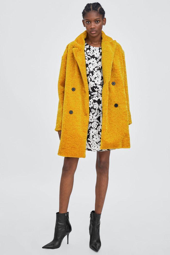 27237cfe8e65 I Compared All 400 Zara Coats