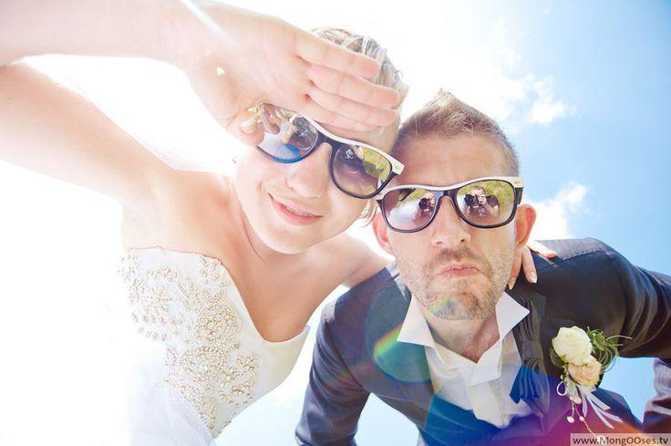 Свадьба за границей и путешествия