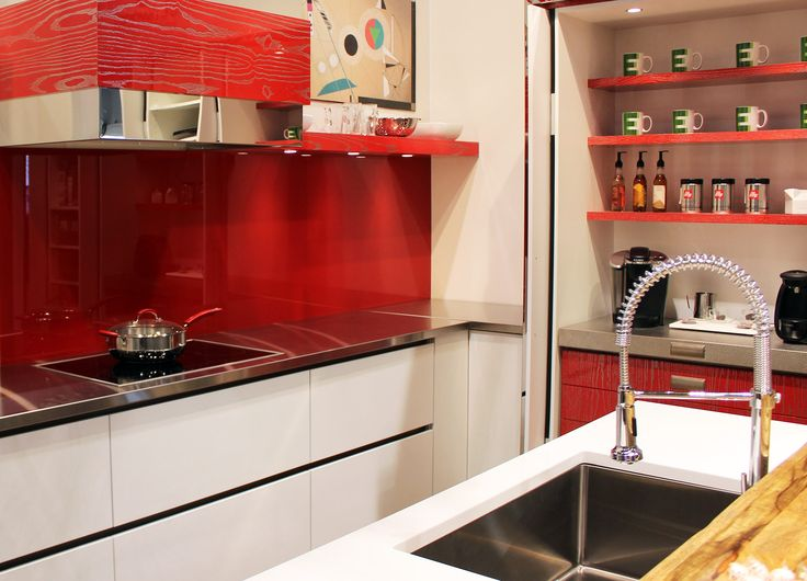 17 Best images about Backpainted Glass – Elmwood Kitchens
