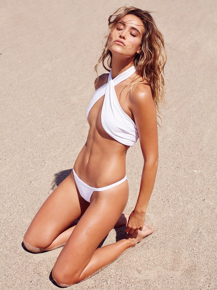 Low rise skinny side bikini