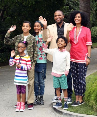 Why black-ish might actually deserve your attention