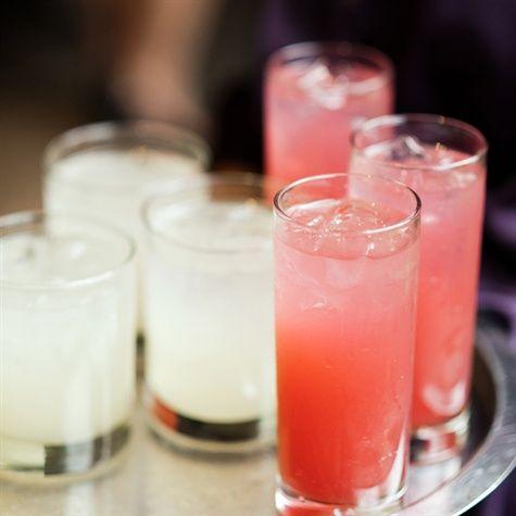 Gin based drink with basil vodka based cocktail with for Vodka based summer cocktails