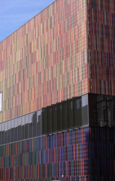 Museum Sammlung Brandhorst, München-Maxvorstadt