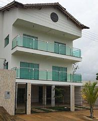 Com acesso ao lago Corumbá, piscina, sauna e churrasqueira privativas.Imóvel para temporada em Caldas Novas da @homeaway! #vacation #rental #travel #homeaway