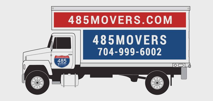 http://485Movers.com is a reliable moving company in Charlotte, NC