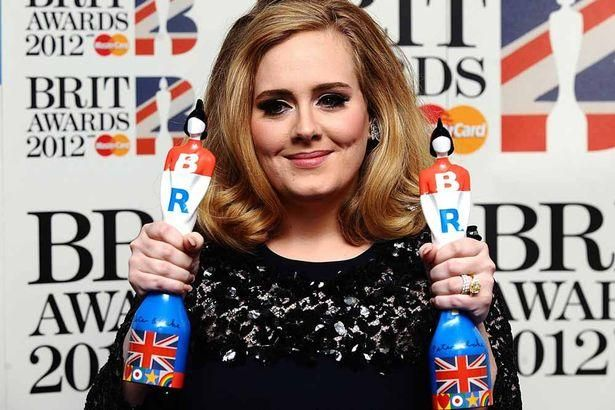 How to get Brit Awards 2016 tickets: See Adele, Justin Bieber and Coldplay perform live at the ceremony - Particle News