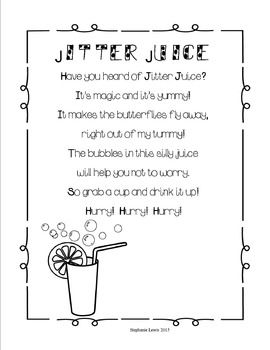 17 best ideas about jitter juice on pinterest first for First day jitters coloring page