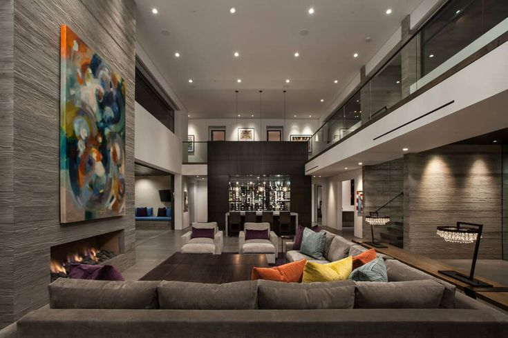 Contemporary House by RDM General Contractors (3)