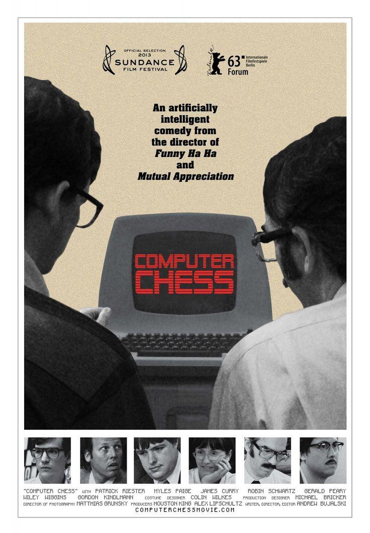 Computer Chess (Andew Bujalski, 2013)