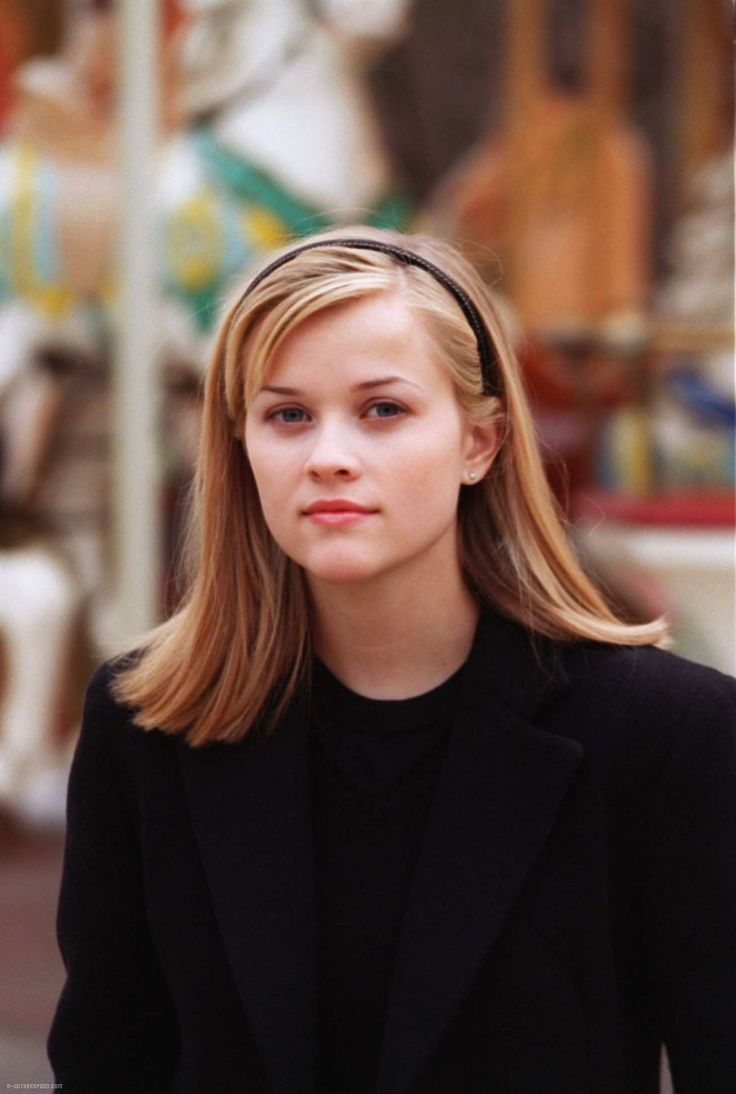 = Reese Witherspoon.  I liked her better this way