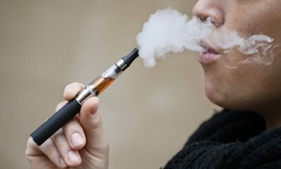 Νέα δικαίωση για το ηλεκτρονικό τσιγάρο!  http://e-fuminggr.blogspot.gr/2015/05/ereuna-dikaiwsi-ilektroniko-tsigaro.html