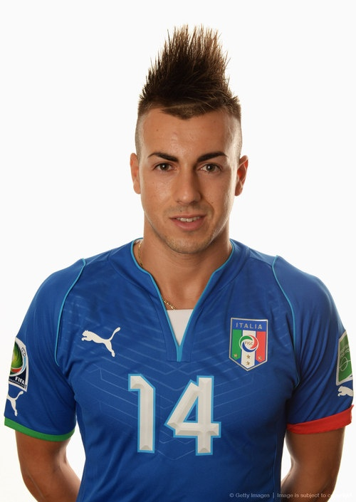 Stephan El Shaarawy el farione is the new aquisition. 111m Hans is fucking rich,