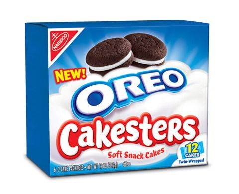 oreo cakesters   Get a FREE Pack of Oreo Cakesters when you buy 2 packs of Oreos with a ...