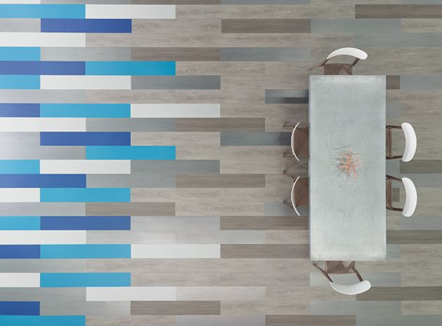 14 best images about grain and pigment on pinterest for Hard vinyl floor tiles