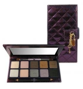 Tarte Couture Day to Night Palette