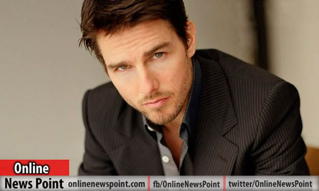 A man who no needs introduction because everyone knows him and he is on top in highest top 10 paid Hollywood actors with the current figure of $ 75 million. Tom Cruise showed extra ordinary performances in series of 'Mission Impossible' that proved that he is no cheap actor he is million dollar man.