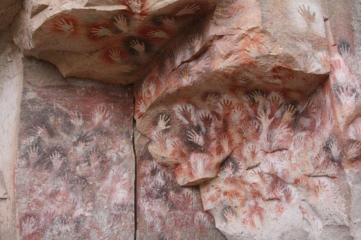 Patagonia - Cueva de las manos